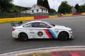 MSE @ Spa Euro Race  - Belcar Endurance Championship 2018