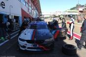 MSE @ Belcar Superprix 2018 circuit Zolder